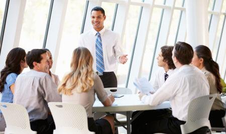 Kursy językowe dla firm